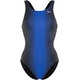 Nike Swim Fade Sting Fast Back One Piece Women game royal